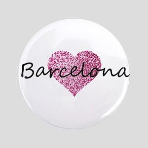 "Barcelona 3.5"" Button"