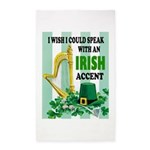 IRISH ACCENT Area Rug