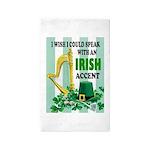 IRISH ACCENT Area Rug