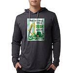 IRISH ACCENT Long Sleeve T-Shirt