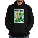 IRISH ACCENT Sweatshirt