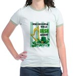 IRISH ACCENT T-Shirt