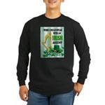 IRISH ACCENT Long Sleeve T-Shirt
