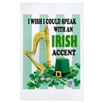 Irish Accent 4' X 6' Rug