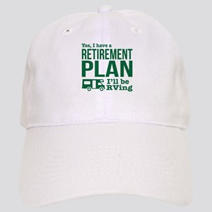RVing Retirement Plan Cap