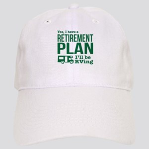 RVing Retirement Plan Cap