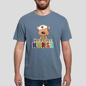 The World's Best Nurse T-Shirt