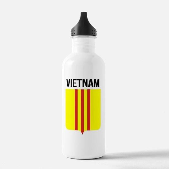 Unique K c Water Bottle