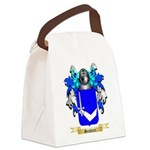 Scudieri Canvas Lunch Bag