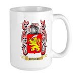 Scrymigar Large Mug