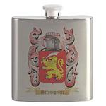 Scrymgeour Flask