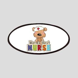 The World's Best Nurse Patch
