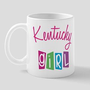 KENTUCKY GIRL! Mug
