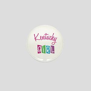 KENTUCKY GIRL! Mini Button (10 pack)