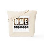 map logo Tote Bag