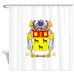 Scruton Shower Curtain