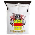 Scruggs Queen Duvet