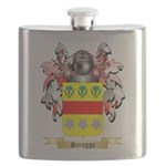 Scruggs Flask