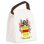 Scroggs Canvas Lunch Bag