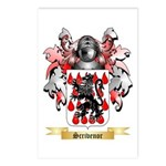 Scrivenor Postcards (Package of 8)