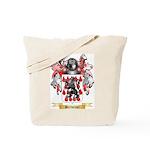 Scrivenor Tote Bag