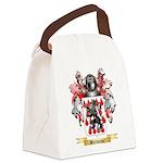 Scrivenor Canvas Lunch Bag