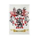 Scrivener Rectangle Magnet (100 pack)