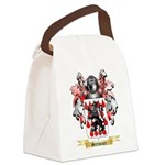 Scrivener Canvas Lunch Bag