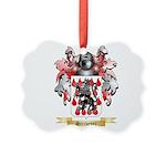 Scrivener Picture Ornament