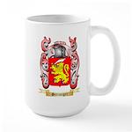 Scrimiger Large Mug