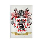 Scribner Rectangle Magnet (100 pack)