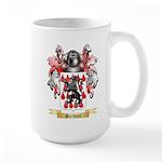 Scribner Large Mug