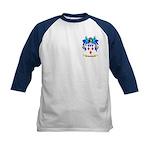 Scoville Kids Baseball Jersey