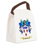 Scoville Canvas Lunch Bag