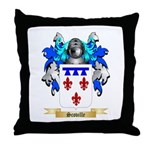Scoville Throw Pillow