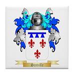 Scoville Tile Coaster