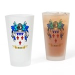 Scovil Drinking Glass