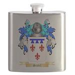 Scovil Flask