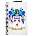 Scovil Journal