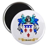 Scovell Magnet