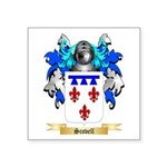 Scovell Square Sticker 3