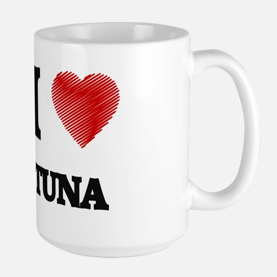 I love Tuna Mugs