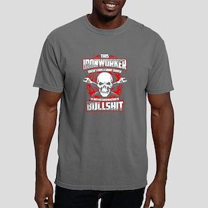 Ironworker T-shirt T-Shirt