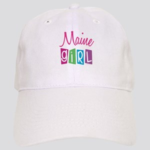 MAINE GIRL! Cap