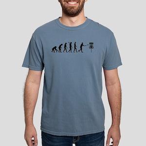 Evolution Disc golf T-Shirt