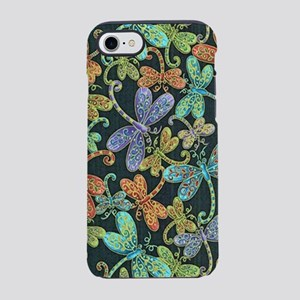Dragonfly Magic iPhone 8/7 Tough Case