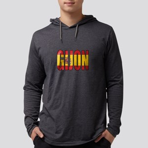 Gijon Long Sleeve T-Shirt