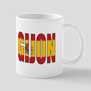 Gijon Mugs