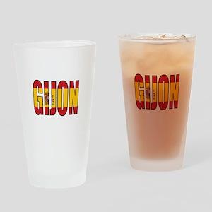 Gijon Drinking Glass