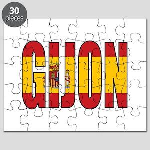 Gijon Puzzle